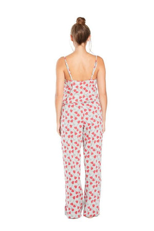 Charming Lounge Cami & Pant Set