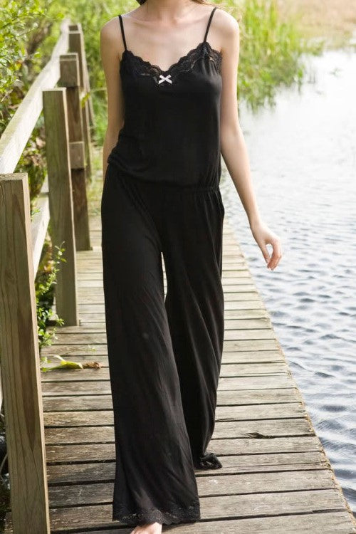 Bettina Jumpsuit Lounger