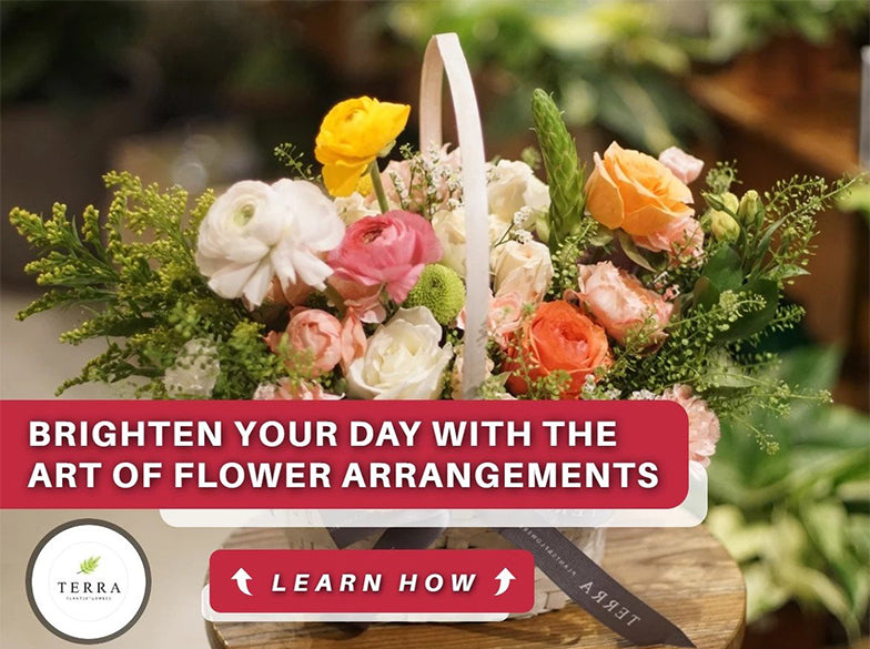 Why are Flower Arrangements So Important?