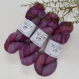 4 Ply Pure Australian Merino Wool Yarn Hand Dyed Mushroom 13029| 4 Ply Pure Merino Yarn | Sally Ridgway | Shop Wool, Felt and Fibre Online