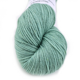 4 Ply Pure Australian Merino Wool Mill Spun Yarn Teal Green 12415| 4 Ply Pure Merino Yarn | Sally Ridgway | Shop Wool, Felt and Fibre Online