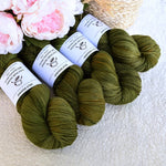 8 Ply DK Pure Merino Wool Yarn in Inverness| 8 ply Pure Merino Yarn | Sally Ridgway | Shop Wool, Felt and Fibre Online