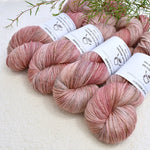 8 Ply Pure Merino Wool Yarn in Christmas Bells 13342| 8 ply Pure Merino Yarn | Sally Ridgway | Shop Wool, Felt and Fibre Online