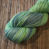 8 Ply Pure Merino Wool DK Yarn in Cypress 13041| 8 ply Pure Merino Yarn | Sally Ridgway | Shop Wool, Felt and Fibre Online