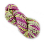 8 Ply Pure Merino Wool Knitting Yarn DK Pink Green Mix 12419| 8 ply Pure Merino Yarn | Sally Ridgway | Shop Wool, Felt and Fibre Online