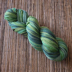 8 Ply Pure Merino Wool DK Yarn in Kelp 13042| 8 ply Pure Merino Yarn | Sally Ridgway | Shop Wool, Felt and Fibre Online