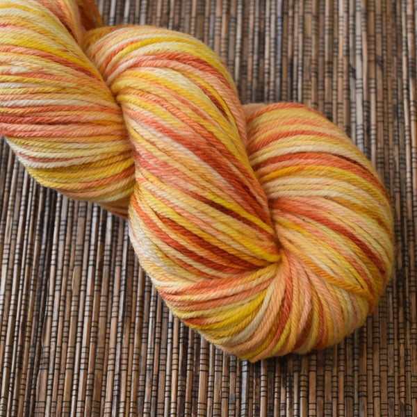 8 Ply Pure Merino Wool Yarn in Meadow 13045| 8 ply Pure Merino Yarn | Sally Ridgway | Shop Wool, Felt and Fibre Online