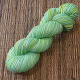 8 Ply Pure Merino Wool Yarn in Mint Fizz 13044| 8 ply Pure Merino Yarn | Sally Ridgway | Shop Wool, Felt and Fibre Online