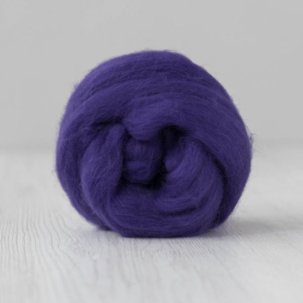 DHG Merino Wool Combed Top / Roving - Florence| DHG Wool Tops | Sally Ridgway | Shop Wool, Felt and Fibre Online