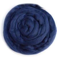 DHG Merino Wool Combed Top - Roving - Tuareg| DHG Wool Tops | Sally Ridgway | Shop Wool, Felt and Fibre Online