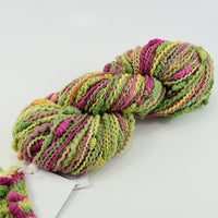 Granny Stacks Hand Spun Chunky Art Yarn 12891| Hand Spun Yarn | Sally Ridgway | Shop Wool, Felt and Fibre Online