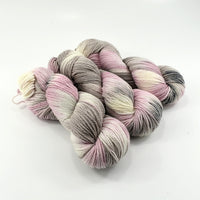 8 Ply Pure Merino Wool Yarn - Pink Dust 12894| 8 ply Pure Merino Yarn | Sally Ridgway | Shop Wool, Felt and Fibre Online