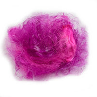 Firestar Fibre Hand Dyed Trilobal Nylon Pretty Pink 12914| Firestar Fibre | Sally Ridgway | Shop Wool, Felt and Fibre Online