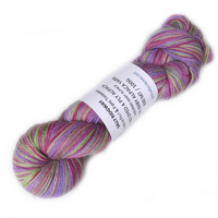 Rose Garden 100% Baby Alpaca Yarn 4 Ply Fingering Weight 12580| 4 Ply Alpaca Yarn | Sally Ridgway | Shop Wool, Felt and Fibre Online