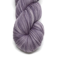 Sock Yarn 4 Ply Australian Merino Wool Knitting Yarn Hand Dyed Dusty Violet Pink 12708| Sock Yarn | Sally Ridgway | Shop Wool, Felt and Fibre Online