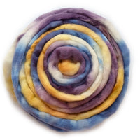 Superwash Tasmanian Merino Wool Top (Roving) 12935| Superwash Merino Wool Tops | Sally Ridgway | Shop Wool, Felt and Fibre Online