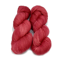 Supreme Sock Yarn 4 Ply Australian Merino Wool Knitting Yarn in Chilli 12942| Sock Yarn | Sally Ridgway | Shop Wool, Felt and Fibre Online