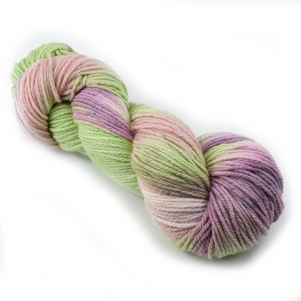 8 Ply Pure Merino Wool Yarn - Spring Garden 12895| 8 ply Pure Merino Yarn | Sally Ridgway | Shop Wool, Felt and Fibre Online