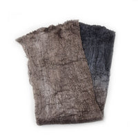 Mulberry Silk Cocoon Sheet Fabric Hand Dyed Black Brown 12676| Silk Cocoon Sheets | Sally Ridgway | Shop Wool, Felt and Fibre Online