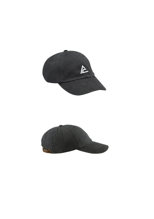 Adjustable Embroidered Hat