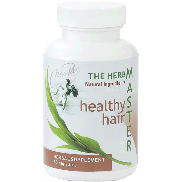 Healthy Hair Vitaminas para el Cabello