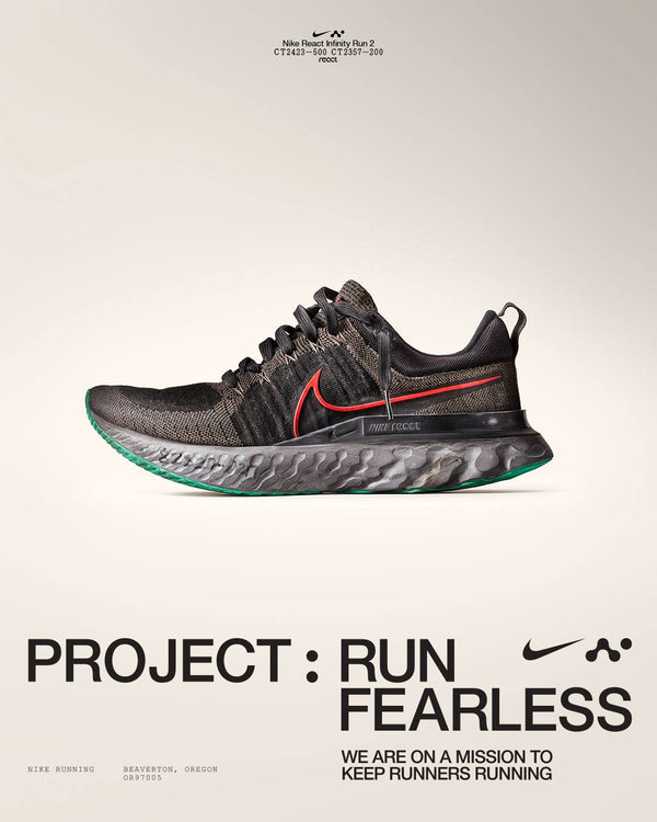 Nike React Infinity Run 2 Running Shoes