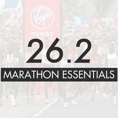 Marathon Kit Essentials