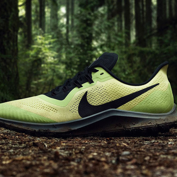 Nike Air Zoom Pegasus Trail Returns
