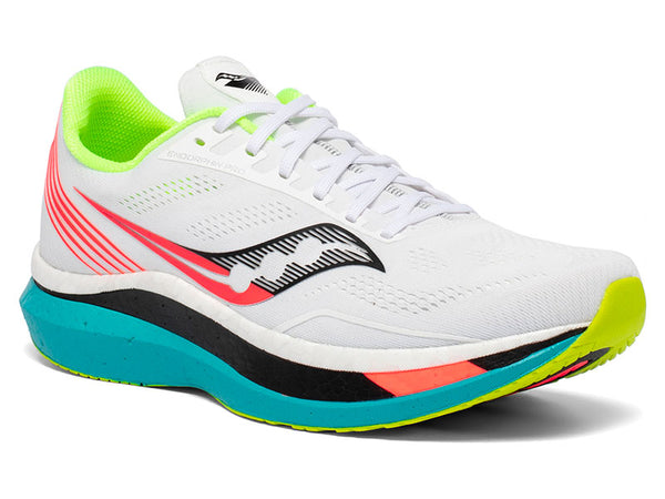 Saucony Endorphin Pro - You, but faster.