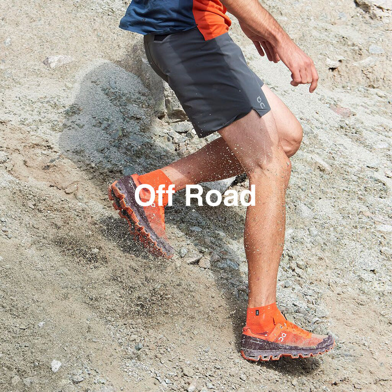 Off Road Running Shoes