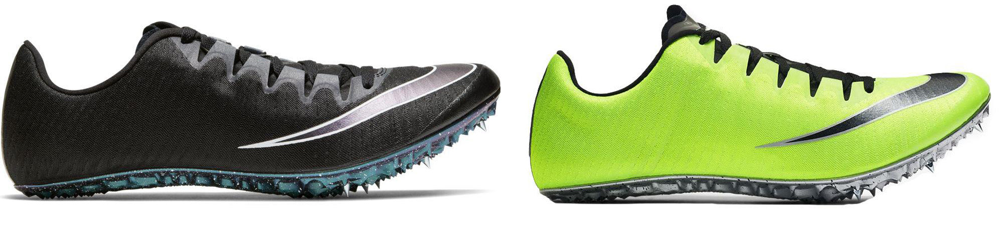 Nike Superfly Elite Sprint Spikes