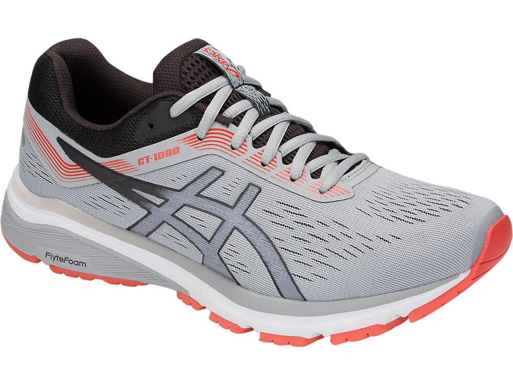 Asics Men's GT 1000 7 Running Shoes SS19 023