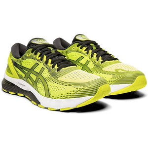 Asics Men's Gel Nimbus 21 Running Shoes AW19 750