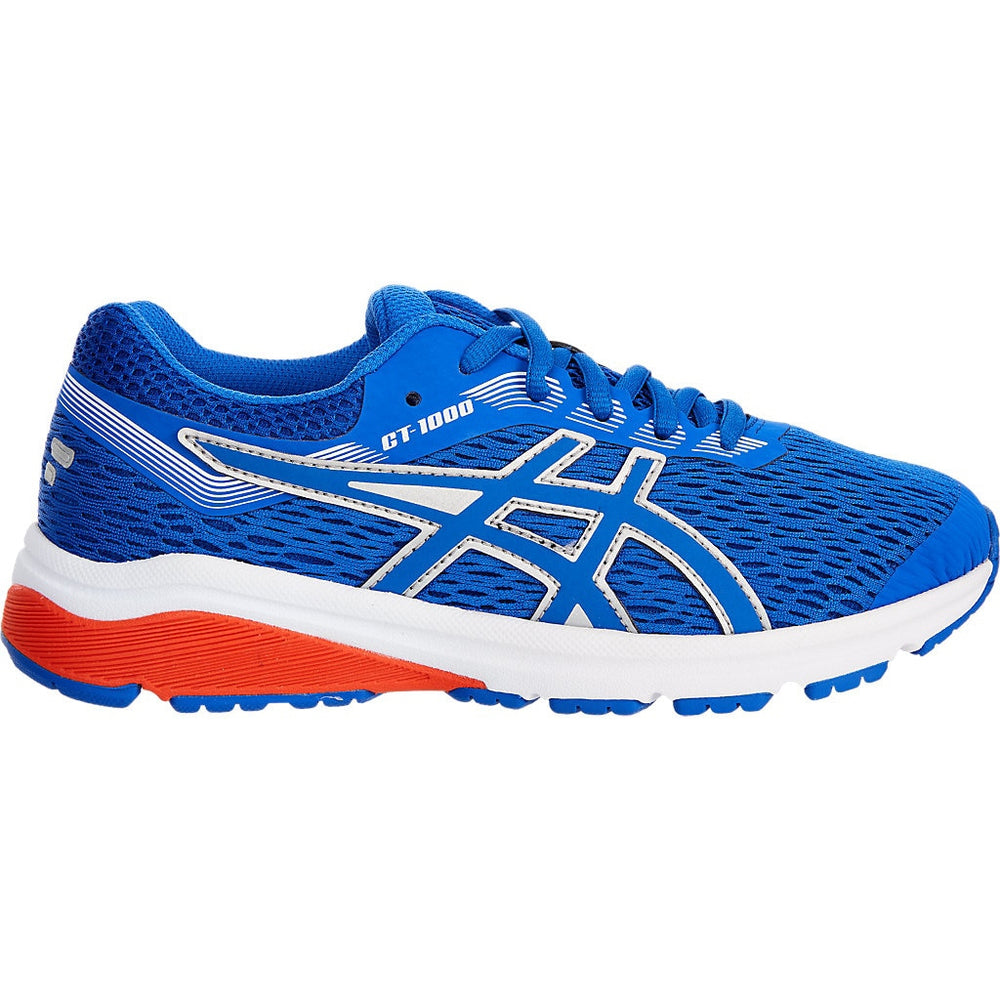 Asics Kids GT 1000 7 Running Shoes SS19 405
