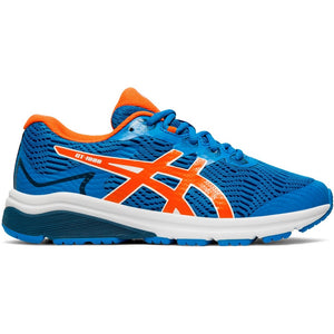 Asics Kids GT 1000 8 Running Shoes AW19 400