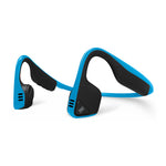 Aftershokz Titanium Headphones Ocean Blue
