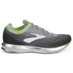 Brooks Men's Levitate 2 Running Shoes Grey / Nightlife / Black