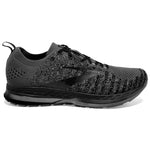 Brooks Men's Bedlam 2 Running Shoes Ebony / Black / Grey - achilles heel