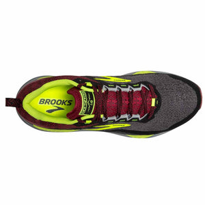 Brooks Men's Cascadia 14 Trail Running Shoes FA19