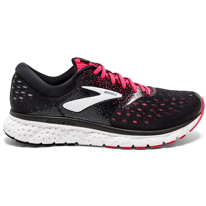 Brooks Women's Glycerin 16 Running Shoes AW18 070