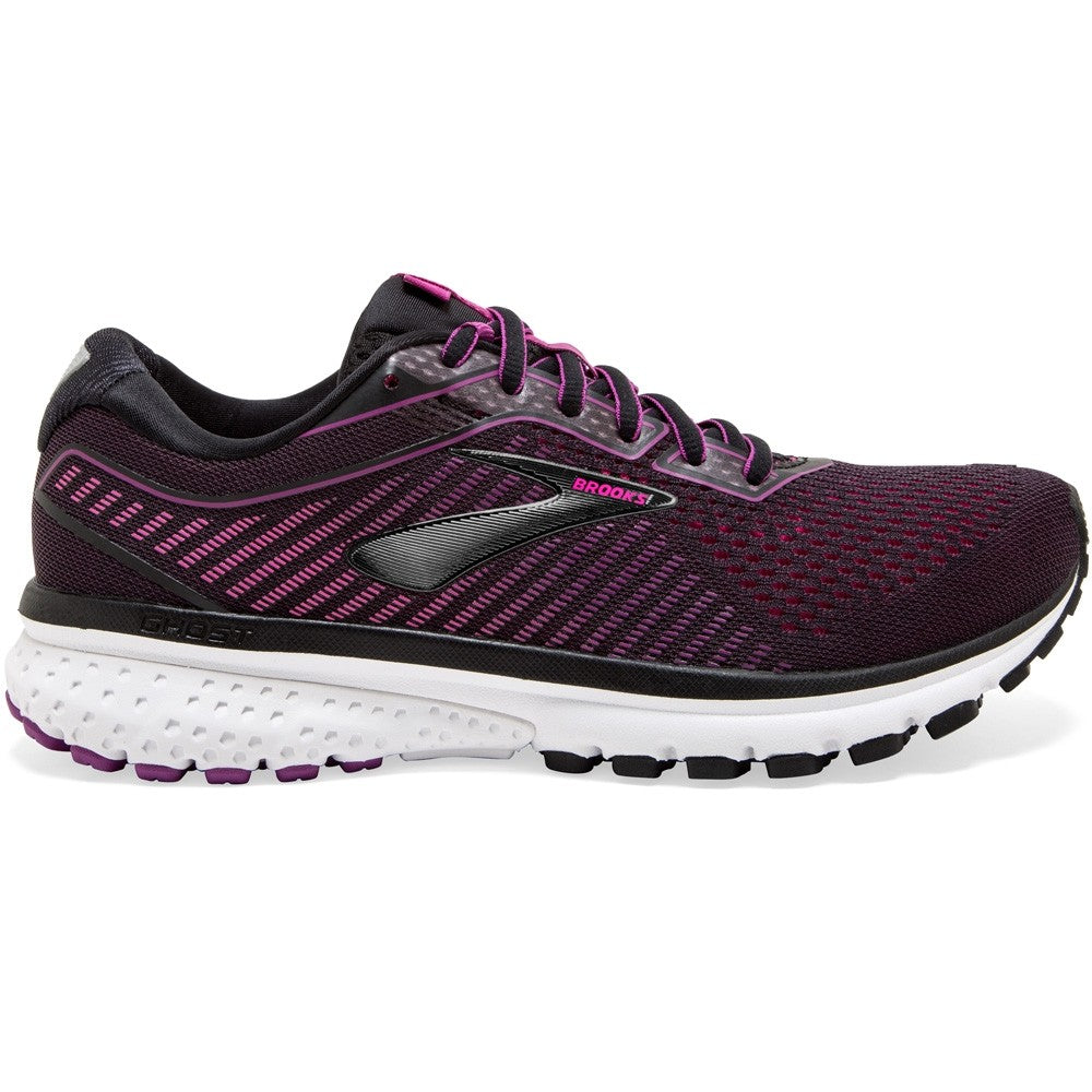 Brooks Women's Ghost 12 Running Shoes FA19 063