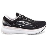 Brooks Women's Glycerin 19 Running Shoes Black / Ombre / Primrose - achilles heel