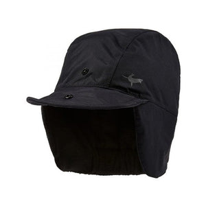 SealSkinz Waterproof Winter Hat Black