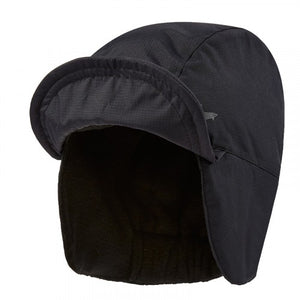 SealSkinz Waterproof Winter Hat Black - achilles heel