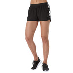 Asics Women's Performance Short Black - achilles heel