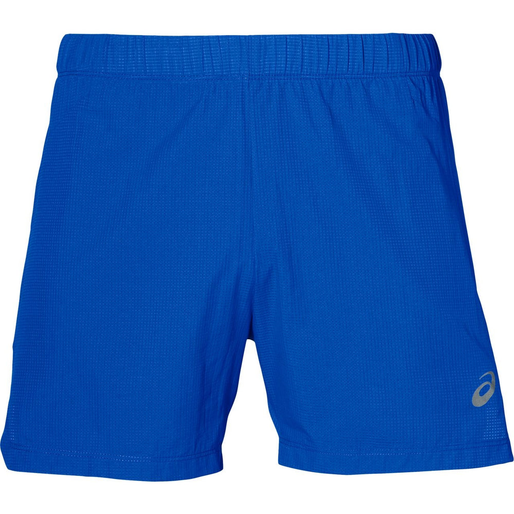 Asics Men's Cool 2 in 1 5 inch Short Blue SS19 401