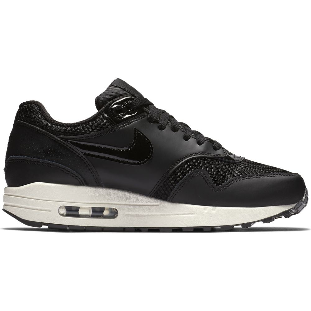 Nike Women's Sportswear Air Max 1 Black HO18 039