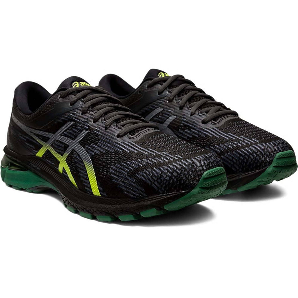 Asics Men's GT 2000 8 GORE-TEX Running Shoes Graphite Grey / Metropolis