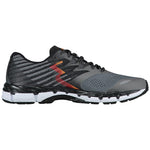 361 Degrees Men's Nemesis Running Shoes Castle Rock / Black