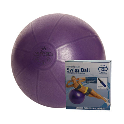 Fitness Mad Studio Pro 500kg Swiss Ball 75cm